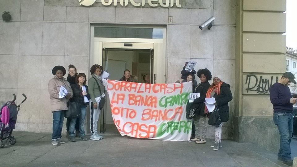 Banche prendocasa torino for Banca in casa